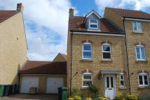 3 bed home in Malmesbury