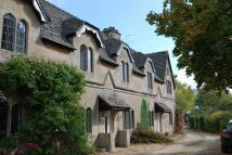 Crudwell property