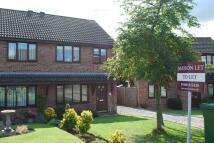 semi detached home in Malmesbury
