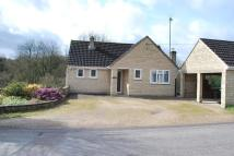 Detached property to rent in Corston