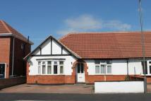 Semi-Detached Bungalow for sale in STILES ROAD, ALVASTON