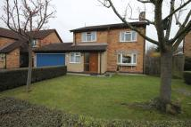 4 bed Detached property for sale in BABBACOMBE CLOSE...