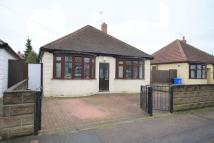 Detached Bungalow in FREDERICK AVENUE...
