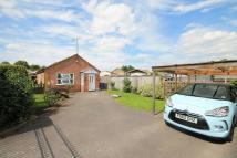 2 bedroom Detached Bungalow in AVON STREET, ALVASTON