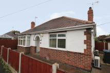 2 bed Detached Bungalow in WALDENE DRIVE, ALVASTON