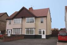 4 bedroom semi detached house for sale in GRANGE ROAD, ALVASTON