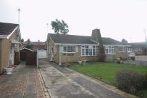 Semi-Detached Bungalow in NEWBOROUGH ROAD, ALVASTON