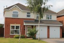 5 bedroom Detached house in COLWELL DRIVE...