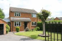 3 bed Detached house for sale in BEMBRIDGE DRIVE, ALVASTON