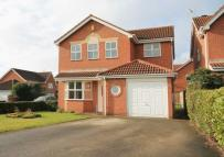 4 bed Detached home in COLWELL DRIVE...
