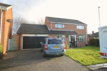 4 bed Detached house for sale in MEDINA CLOSE, ALVASTON