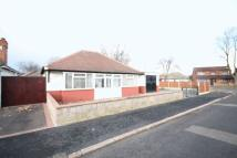 2 bed Detached Bungalow for sale in GILBERT STREET, ALVASTON
