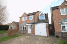 4 bed Detached home for sale in LONGSHAW GARDENS...