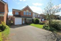 4 bedroom Detached property in POOL CLOSE, BOULTON MOOR