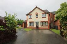 MOUNTFIELD WAY Detached property for sale