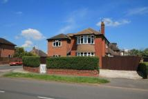 Detached property in ELVASTON LANE, ALVASTON