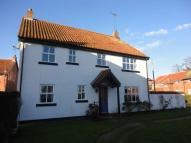 4 bedroom Detached house to rent in Bryan Mere, Bishop Burton