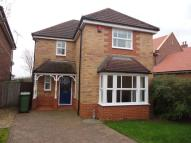 3 bedroom Detached house to rent in Megson Way, Walkington