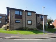 1 bed Flat to rent in Canterbury Close...