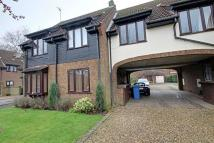Apartment in All Hallows Road...