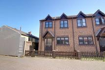 Quayles Mews semi detached house to rent