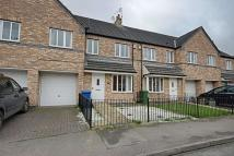 Terraced home to rent in Malton Mews, Beverley