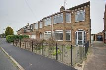 3 bed semi detached house to rent in Westfield Avenue...