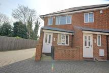 2 bedroom semi detached house in Northgate Mews...