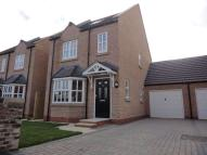 4 bed Detached property in Figham Road, Beverley
