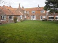 4 bed Farm House to rent in Main Street...