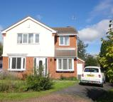 4 bed property to rent in Guildford Close, Beverley