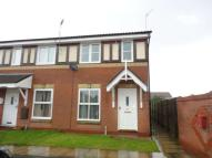 2 bed Terraced property in Johnston Court, Beverley