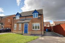 semi detached home to rent in Marbury Park, Kingswood