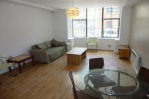 1 bedroom Apartment in Abacus Building