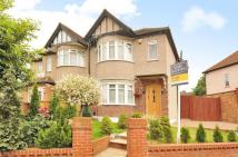 3 bed house for sale in Chudleigh Way...