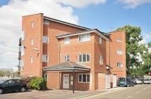 Flat for sale in Carmichael Close...