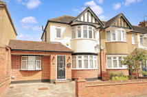 house for sale in Tiverton Road...
