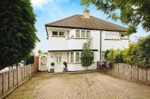 3 bed property for sale in West End Road, Ruislip...