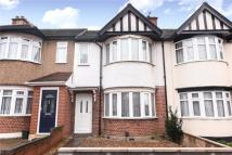 2 bedroom Terraced property in Hartland Drive...