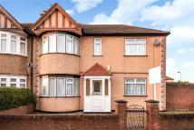 3 bed End of Terrace home in Dartmouth Road...