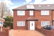 End of Terrace house for sale in Old Ruislip Road...