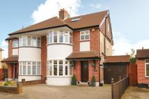 4 bedroom semi detached property for sale in Broadhurst Gardens...