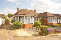 2 bed Bungalow in Cardinal Road, Eastcote...