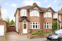 Hoylake Gardens house for sale