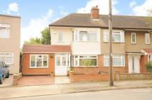 3 bedroom house for sale in Bridgwater Road...