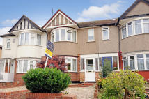 2 bed Terraced property for sale in Bridgwater Road...