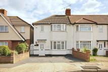 3 bed property for sale in Cyfford Road...