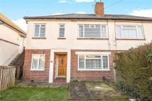 2 bedroom Maisonette for sale in Northdown Close, Ruislip...