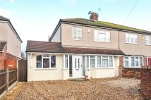 4 bed semi detached house in Northolt Avenue...