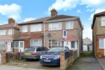 3 bed semi detached property in Islip Manor Road...